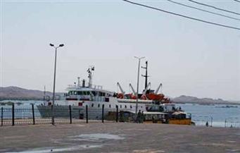 رئيس هيئة ميناء السد العالي: سيول السودان زادت من منسوب بحيرة ناصر