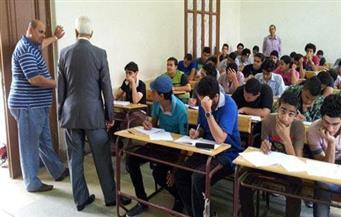 """وكيل """"تعليم أسيوط"""" يجتمع برؤساء لجان الشهادة الإعدادية استعدادًا للامتحانات"""