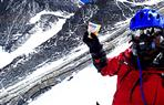 وفاة متسلقي جبال أمريكي وسويسري إثر بلوغهما قمة إيفرست