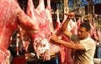 استقرار في أسعار اللحوم والدواجن اليوم الأحد