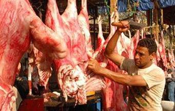 على عهدة المحافظ: توفير لحوم العيد فى سوهاج بـ 60 جنيهًا للكيلو