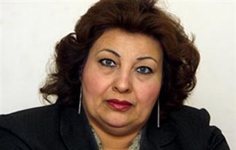 """مارجريت عازر تكشف لـ""""بوابة الأهرام"""" أخطاء تسببت في هزيمة المنتخب الوطني"""