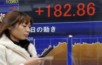 المؤشر نيكي يرتفع 0.79% في بداية التعاملات بطوكيو
