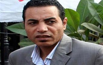 """جمال عبدالرحيم: المد لرؤساء التحرير باطل ومنح الرئيس سلطة تشكيل """"الأعلى للصحافة"""" مخالف للدستور"""