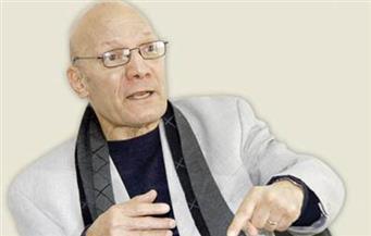 """""""الشعر المصري ما بعد السبعينات"""" صالون ثقافي لعبدالمعطي حجازي في """"الست وسيلة"""""""