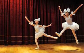كيف يساعد فن الباليه الفتيات في تعزيز الثقة وعلاج الأمراض؟| فيديو