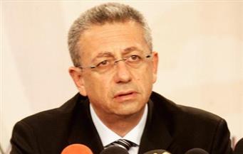 مصطفى البرغوثي يستقبل وفدًا من لجان التضامن البلجيكية