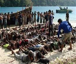 """البيت الأبيض يعرب عن """"قلقه الشديد"""" حيال أزمة الروهينغا في بورما"""