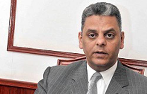 محاور المؤتمر الدولي للتأمين بشرم الشيخ في مؤتمر صحفي اليوم -
