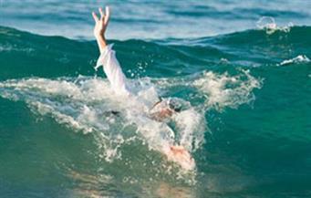 غرق طالب بترعة المنصورية بمركز أجا
