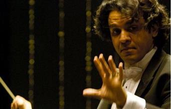 """المايسترو هشام جبر يحاضر عن """"التحول من الكلاسيكية إلى الرومانتيكية"""" بقصر المانسترلي.. الليلة"""