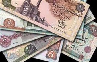 الجنيه المصري يستمر كواحد من أفضل عملات الأسواق الناشئة أداء أمام الدولار.. إنفوجراف