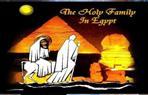 أثري يكشف عن مسار العائلة المقدسة في ذكرى دخولها مصر