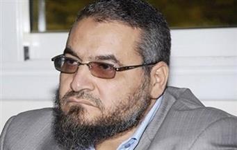 تأجيل تجديد حبس صفوت عبدالغني في قضية التحريض على العنف