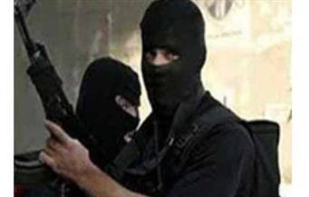 """شاهد في """"اقتحام الحدود الشرقية للبلاد"""": رصاص أسلحة الملثمين كان يُفجر """"قالب الطوب"""""""