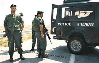 حرس الحدود الإسرائيلي يقتل أُردنيًّا حاول طعن عدد من جنوده بالقدس