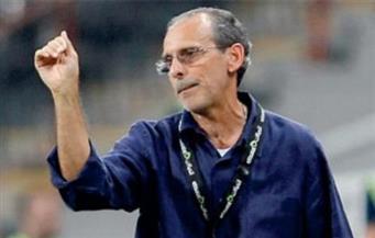 كأس مصر.. فييرا يعلن تشكيل الإسماعيلي لمواجهة المقاولون العرب