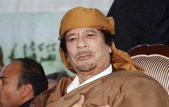 """بيان صادر عن عائلة القذافي بشأن الصور المسيئة له على """"تويتر"""""""