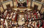 البرلمان السوري يعلن إجراء الانتخابات الرئاسية في 26 مايو