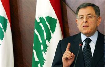 رئيس وزراء لبنان الأسبق: نقدِّر مواقف شيخ الأزهر الواضحة والصريحة من قضايا الأمة