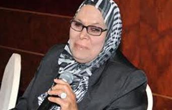 """آمنة نصير: الإخوان فقدوا مفهوم الدين والإنسانية.. والاعتراض على غلق المساجد """"جهل"""""""