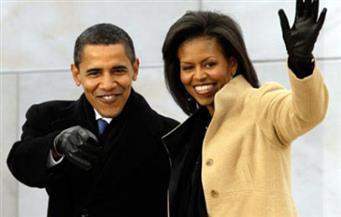 """سيدة أمريكا الأولى: أوباما سوف """"يحتاج وظيفة جديدة"""""""