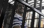 """تغريم أحمد دومة 10 آلاف جنيه في إعادة محاكمته بـ""""إهانة القضاء"""""""