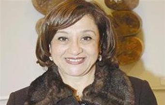 تكليف كاميليا صبحي بتسيير أعمال الشئون الثقافية والبعثات بالتعليم العالي