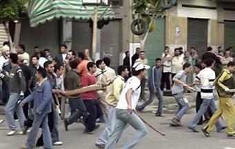 """إصابة شخصين في مشاجرة بالأسلحة النارية بالأميرية.. و""""مباحث القاهرة"""" تضبط أحد أطرافها"""