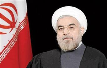 """روحاني: مزاعم أمريكا بشأن مساعدة إيران في مكافحة كورونا """"أكاذيب كبرى"""""""