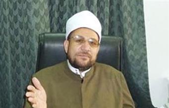 """اجتماع مفاجئ يجمع وزير الأوقاف بأئمة المساجد بالإسكندرية لبحث """"الخطبة المكتوبة"""""""