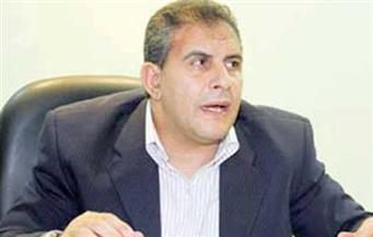 """إحالة طعن طاهر أبوزيد لترشحه لـ""""المصرية للإعلاميين"""" للإدارية لوزارة الصحة"""