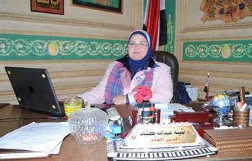 السيد الشافعي مديرا عاما لإدارة بلطيم التعليمية بمحافظة كفرالشيخ -