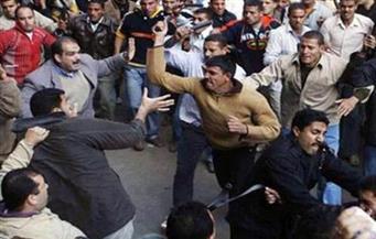 إصابة 13 مواطنًا بسبب خلافات المصاهرة بمركز المراغة في سوهاج