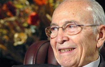 وفاة خالد محيي الدين مؤسس حزب التجمع عن عمر يناهز 96 عاما