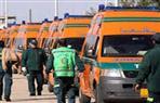 مرفق إسعاف بورسعيد ينفى فرض رسوم مقابل نقل المرضى والمصابين