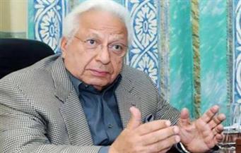 نادي الجزيرة يكرم الدكتور أحمد عكاشة السبت القادم