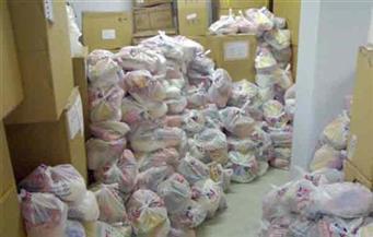 وزير التموين يعلن توزيع مليون شنطة رمضان مجانا على الأسر المحتاجة بالمحافظات