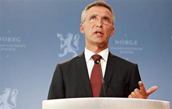 """الأمين العالم لحلف الأطلسي يقدم اعتذارًا لتركيا بعد """"حادثة"""" في النرويج"""