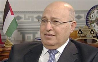 شعث: مصر هي قبلة المصالحة الفلسطينية.. وأي حديث غير ذلك مزايدات لا وزن لها