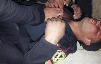 إصابة أمين شرطة في مشاجرة بالأسلحة النارية بالشرقية