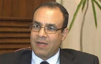 «عبد العاطي» يشارك نيابة عن وزير الخارجية بالمنتدى الإقليمي للاتحاد من أجل المتوسط
