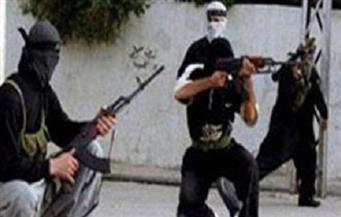 شاهد بقضية اقتحام حزب الغد: ملثمون اقتحموا المقر وأشعلوا النيران فيه