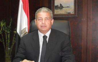 وزير الرياضة يرفع مكافآت منتخب الصم إلى 60 ألف جنيه لكل لاعب