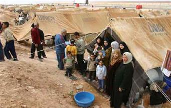 """اللاجئون الفلسطينيون يواصلون إضرابهم في """"عين الحلوة"""" احتجاجا على خطة لبنانية لمكافحة العمالة غير الشرعية"""