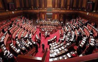 """""""النواب الإيطالي"""" يوافق على تشكيل الحكومة الجديدة"""
