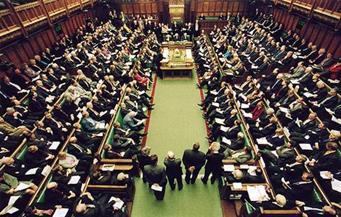 منع حكومة جونسون من إجراء تصويت ثان على اتفاقه للخروج من الاتحاد الأوروبي