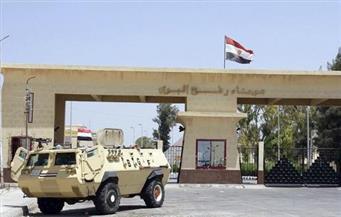 السلطات المصرية تنفي إغلاق معبر رفح