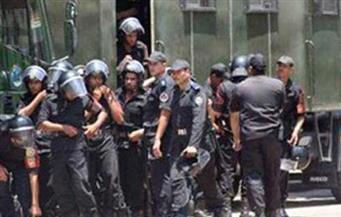 إجراءات أمنية مشددة ورفع حالة الطوارئ بشمال سيناء تزامنًا مع دعوات الإخوان للتظاهر