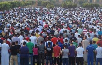 تخصيص 584 ساحة لصلاة عيد الأضحى في الإسكندرية